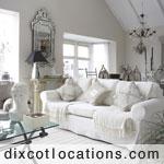 Dixcot Locations