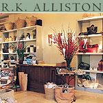 R K Alliston